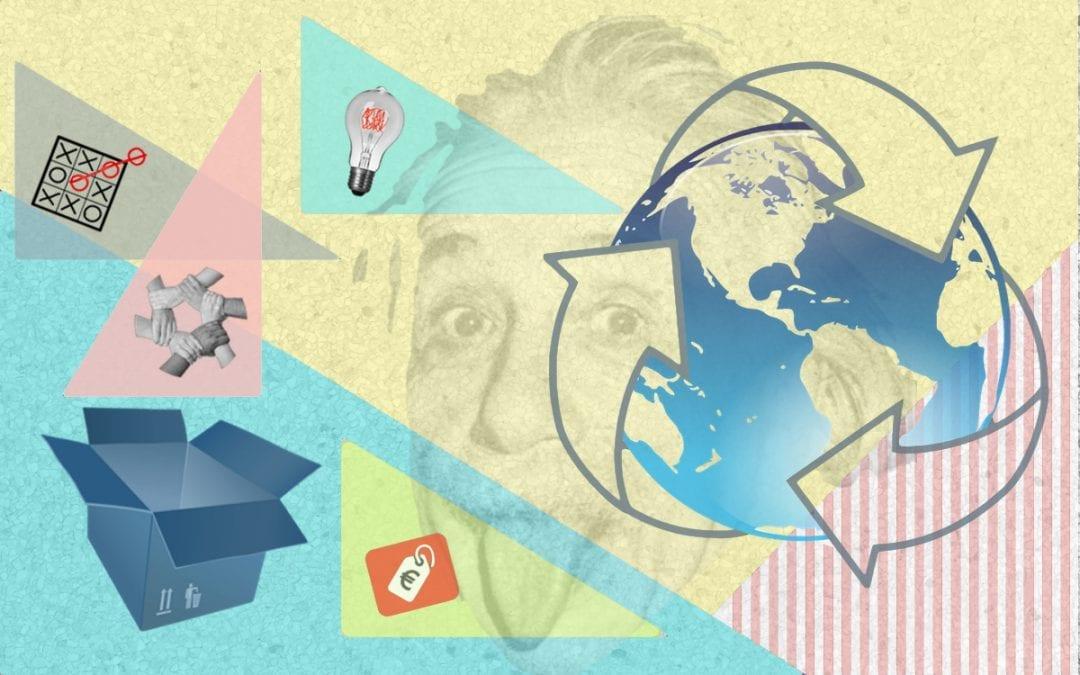 Blauwe Economie: toegankelijk en duurzaam