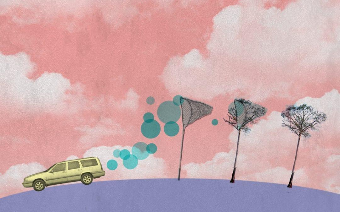Tijd om CO₂ afval te noemen