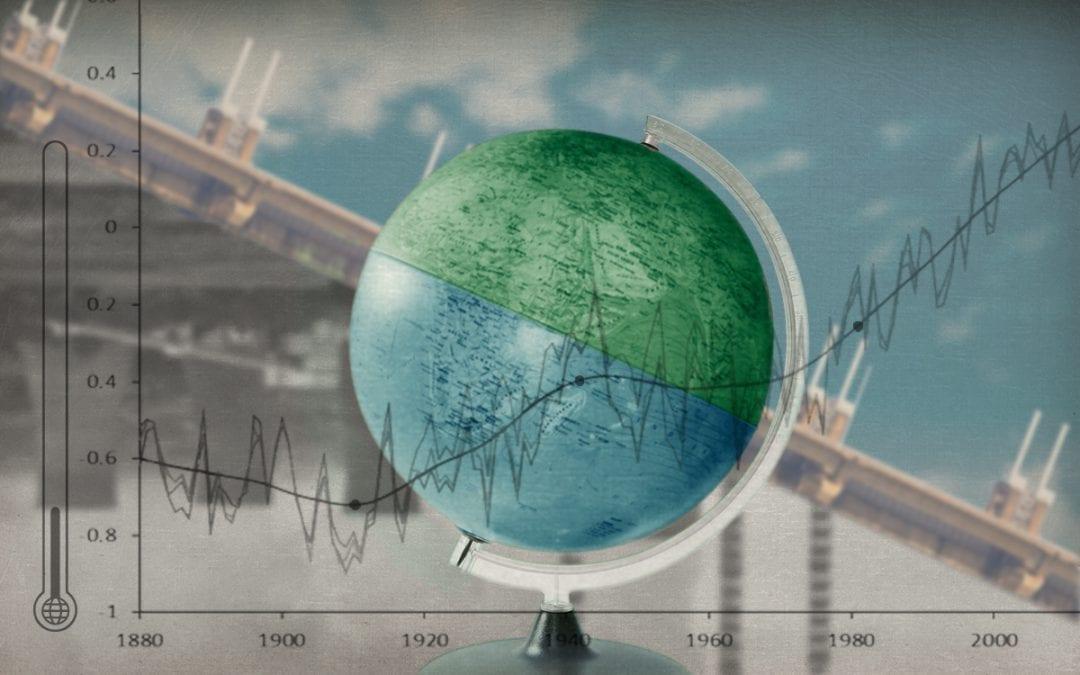 De Klimaatwerken: het achtste moderne wereldwonder?