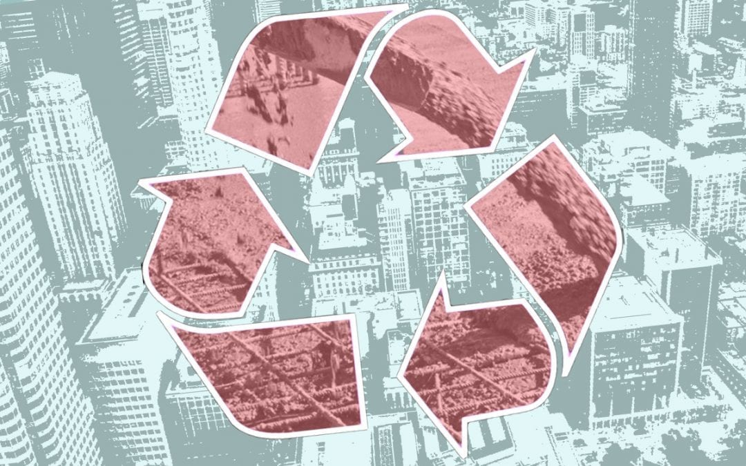 Het bestaat: duurzaam beton