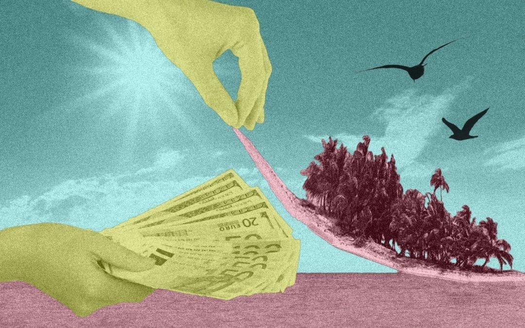 Hoe maken we belastingparadijzen minder paradijselijk?