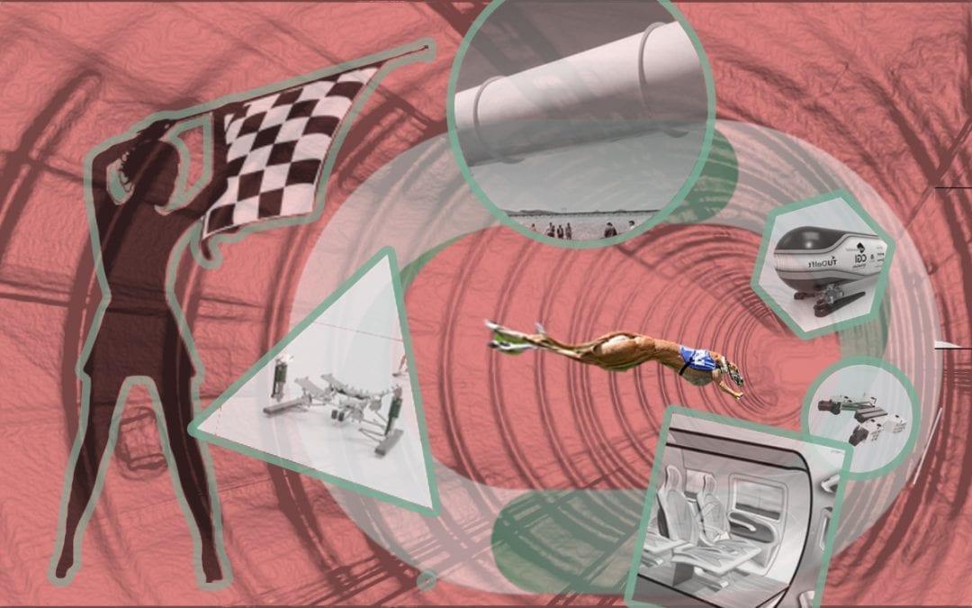 Hyperloop: klaar voor de start?