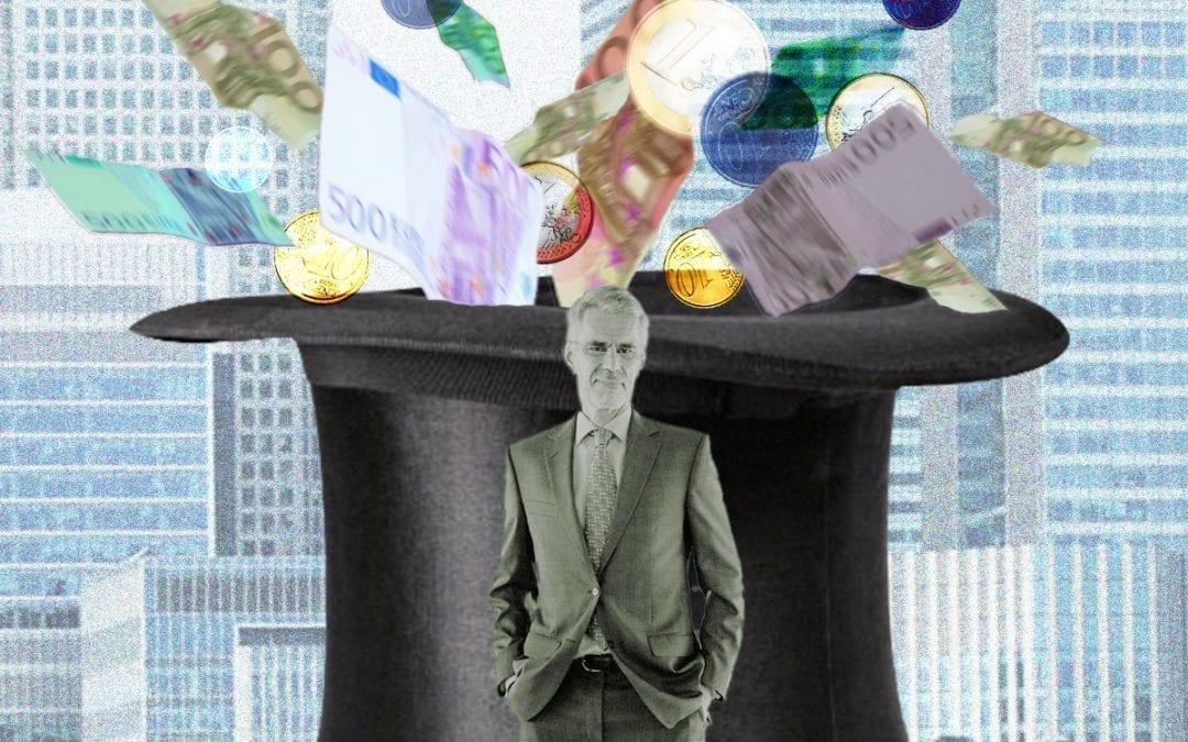 Nooit meer crisis #2: Een hypotheek bestaat niet