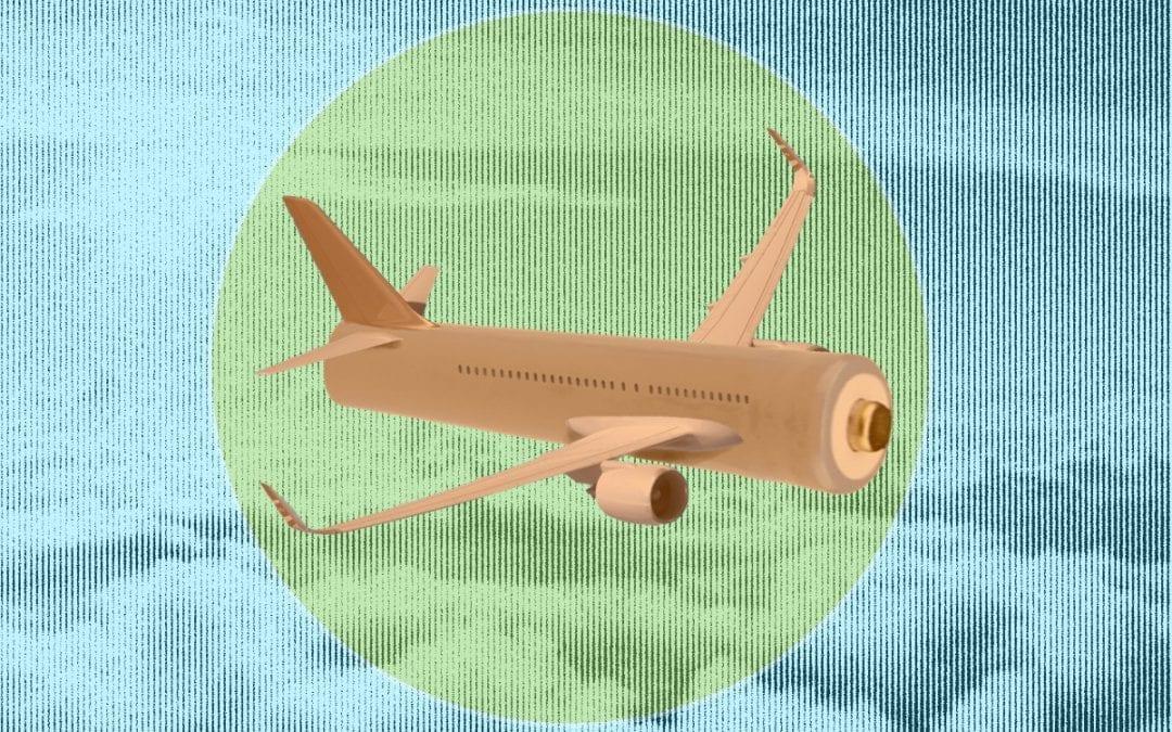 Is elektrisch vliegen de toekomst?