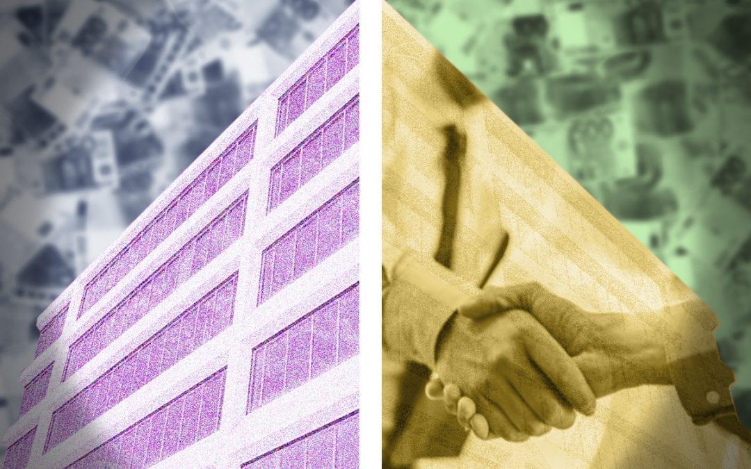 Maak belastingafspraken met multinationals openbaar
