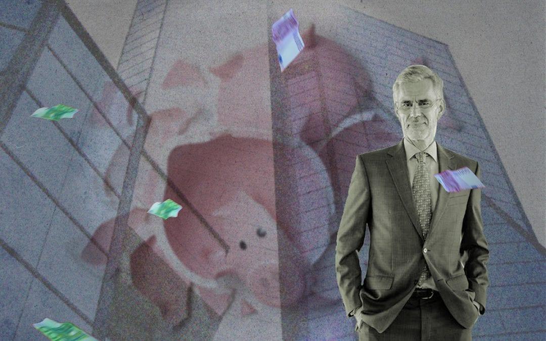Nooit meer crisis #1: maak banken normaal