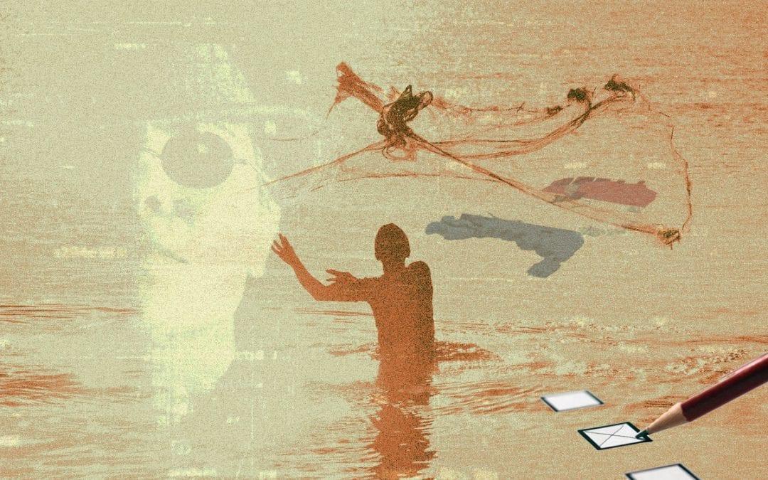 Wat is onze privacy in 2017 nog waard?
