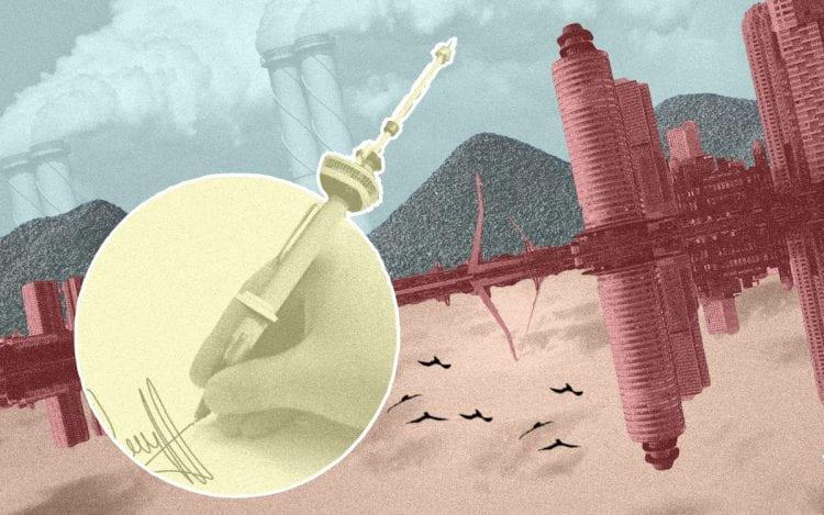 Rotterdam neemt afscheid van kolen… of toch niet?