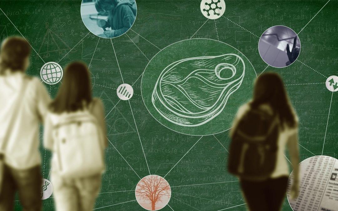 GoedGeld 1: Toekomstbestendig economieonderwijs