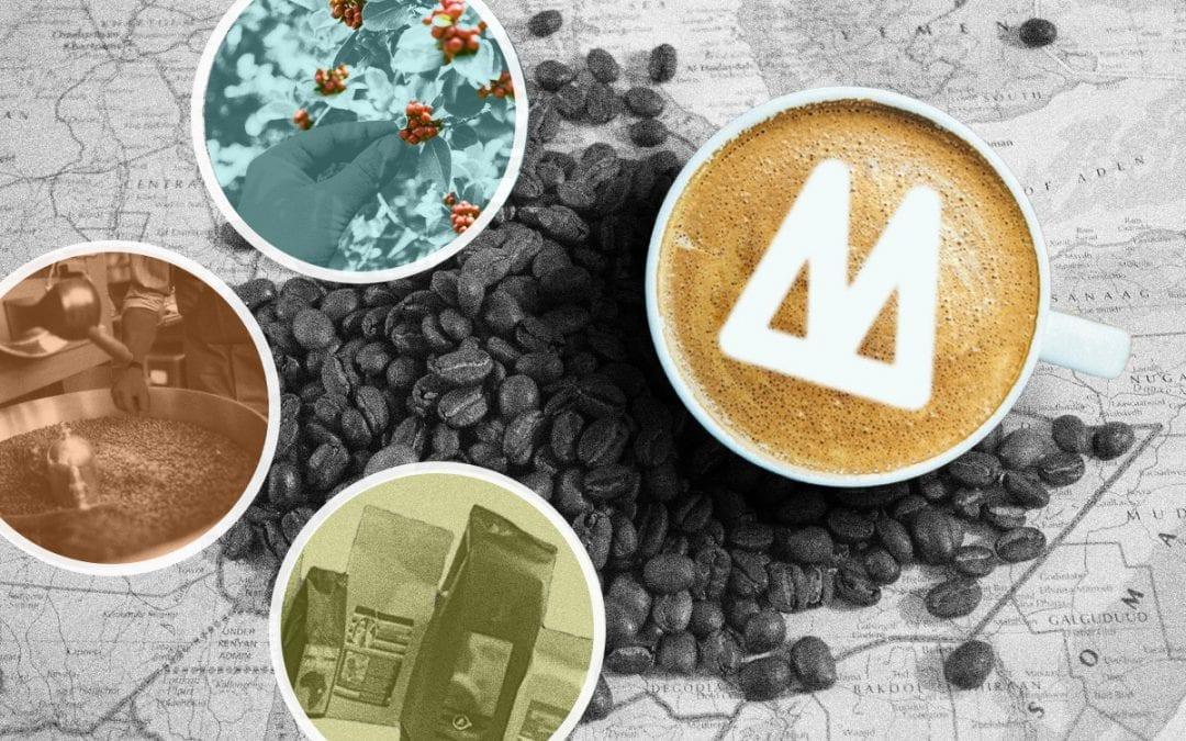 Van Fair Trade naar Fair Chain