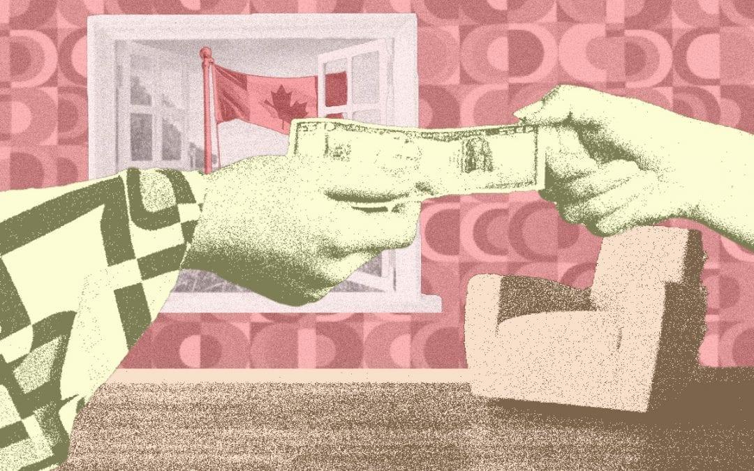 Wat leert het Mincome-experiment ons?