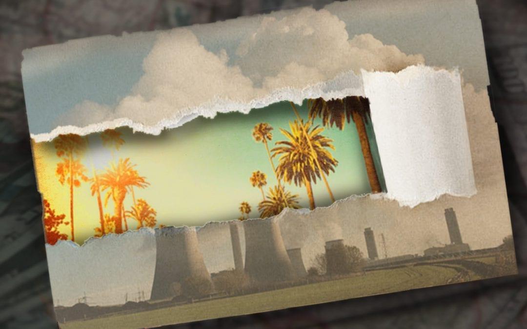 Dromen over een Californisch klimaatbeleid