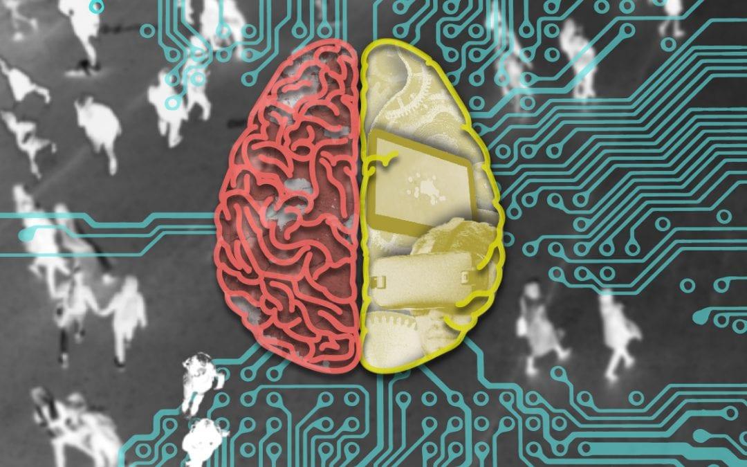 Eerste hulp bij obesitas van het brein