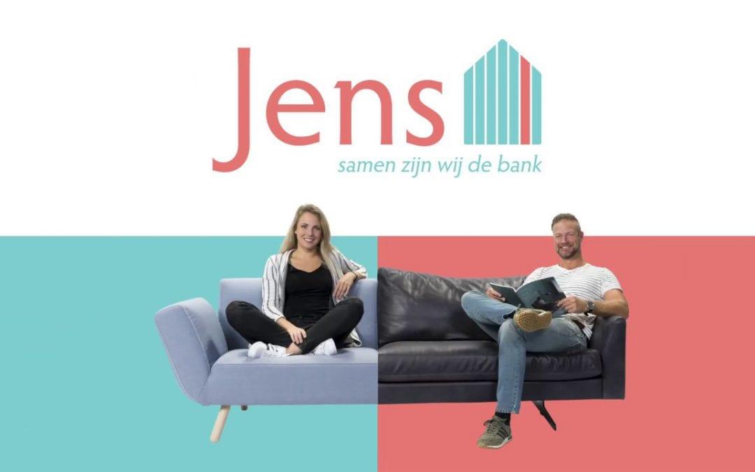 Jens onderlinge hypotheken