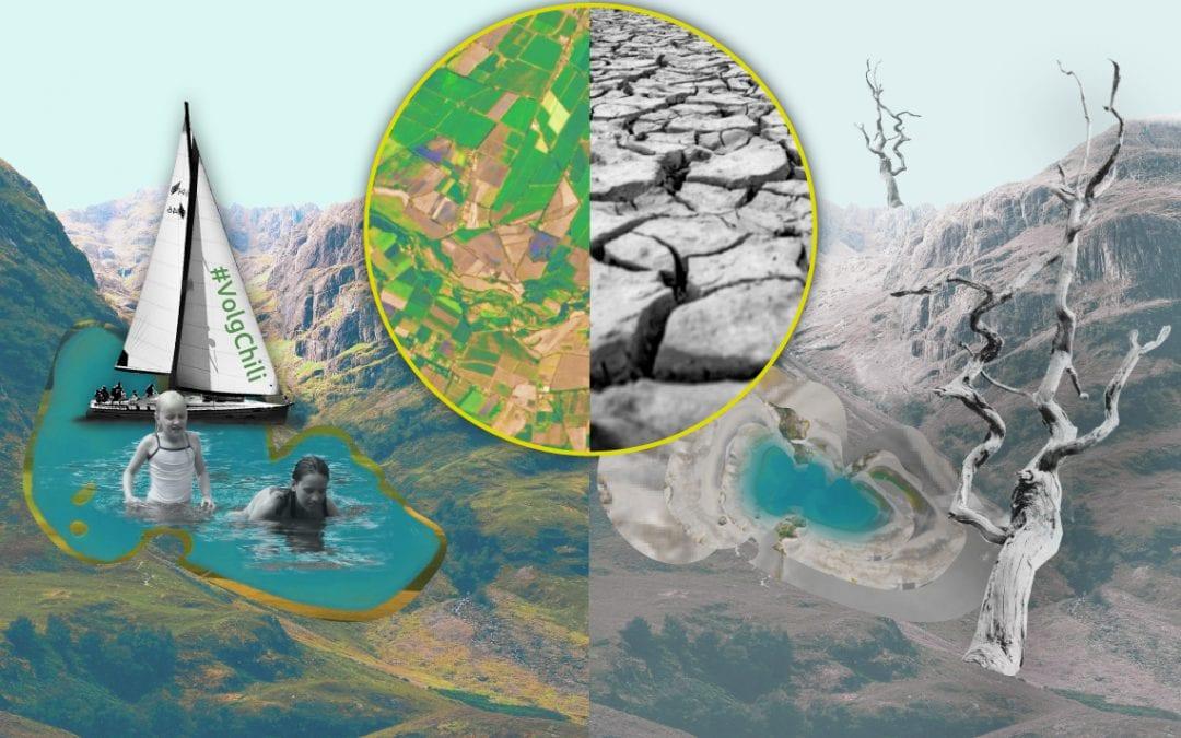 Waarom droogte in Chili ook óns probleem is