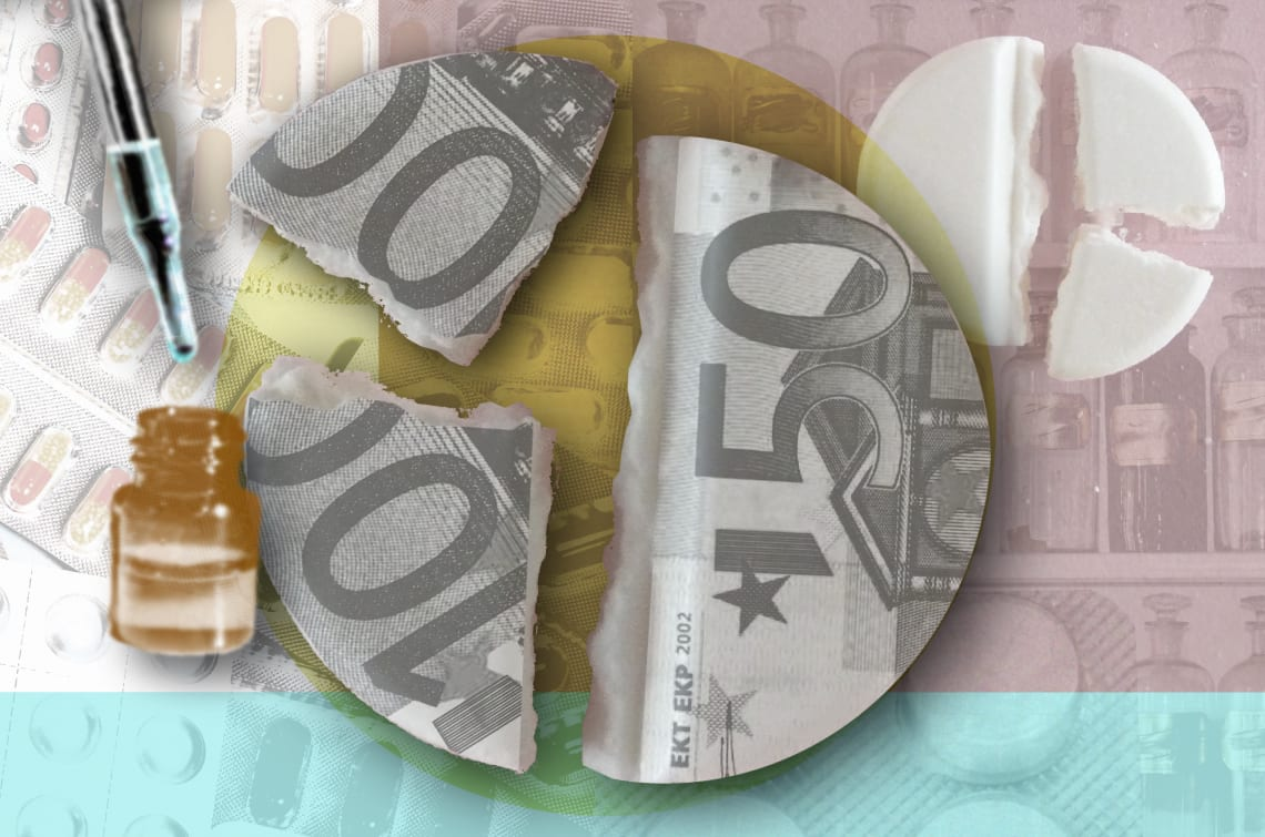 Breken we in 2020 dan éindelijk het monopolie van Big Pharma?