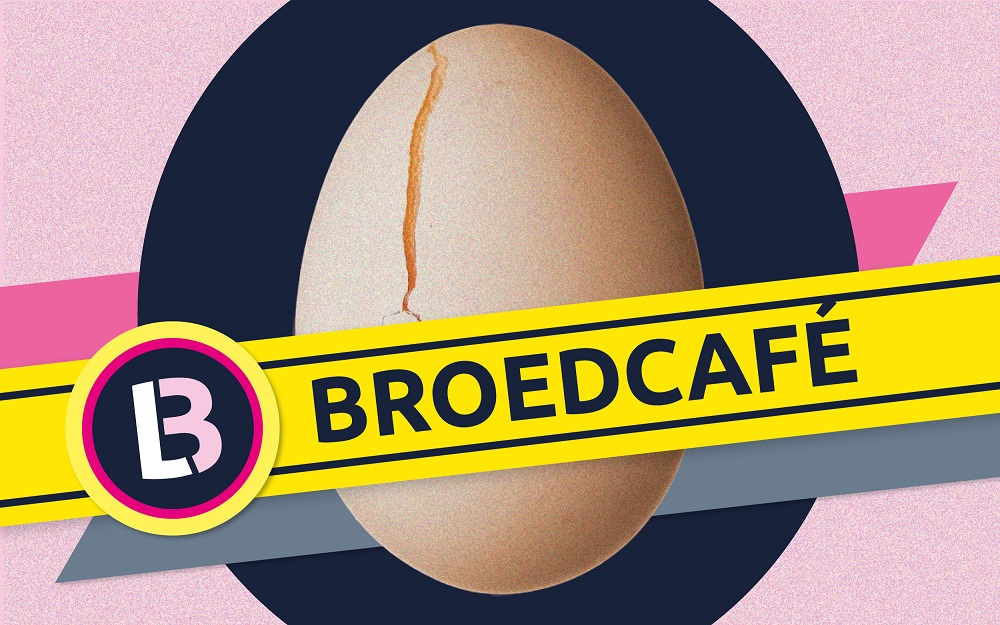 Broedcafé #3 | iZoof | Doe jij mee?