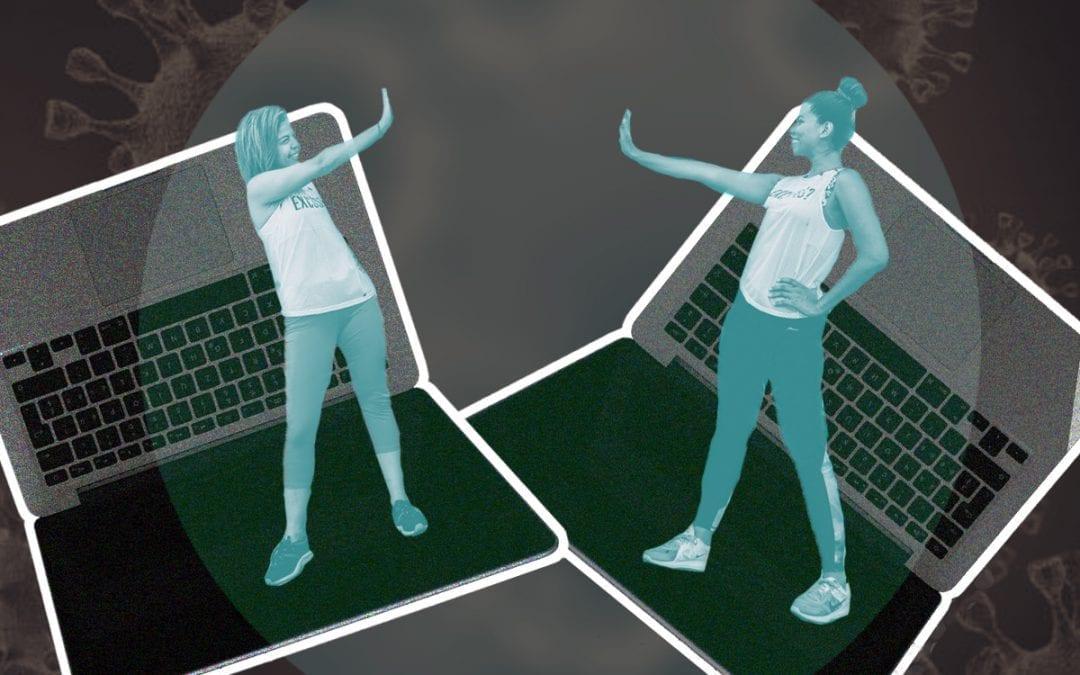 Veilig internetten doe je met digitale zelfverdediging
